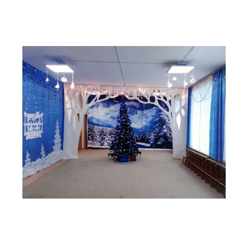 Автор: Детский сад №28 Снегирёк