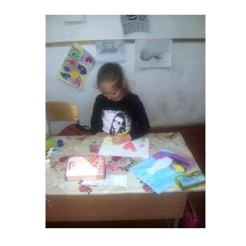 Кондракова Анастасия Евгеньевна