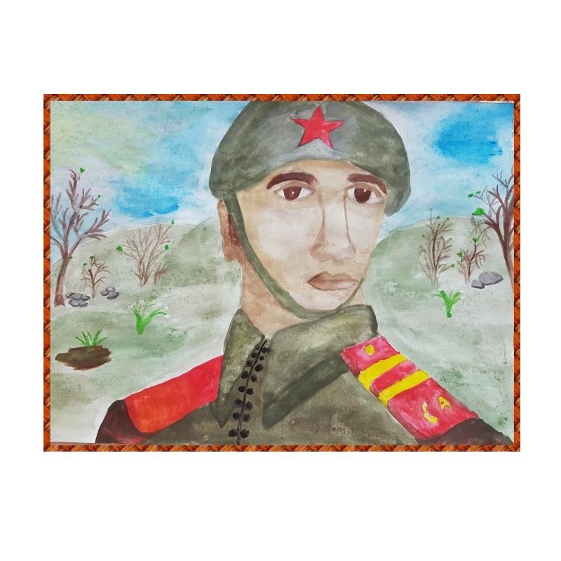 Лескова Анна