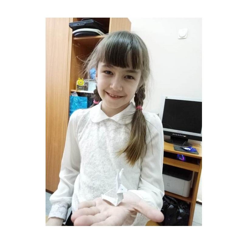 Сурова Виктория
